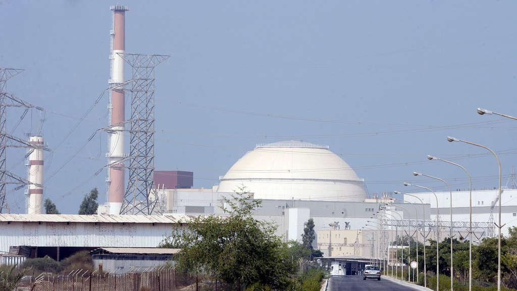 Atomabkommen Amerika warnt Teheran vor Angriffen auf US-Interessen