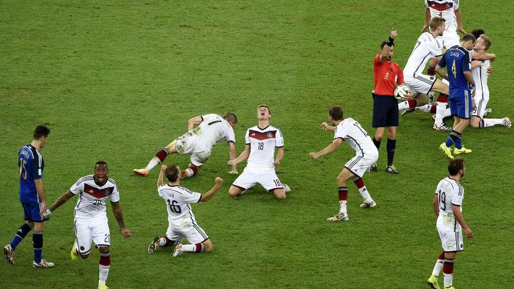 DFB-Team: Auch Timo Werner und Ilkay Gündogan angeschlagen