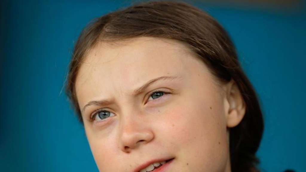 Umweltpreis abgelehnt: Greta Thunberg: