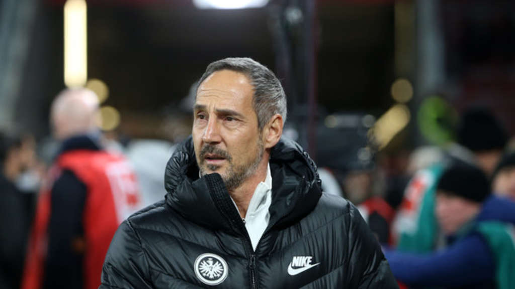 Frankfurt zieht in K.o.-Runde der Europa League ein