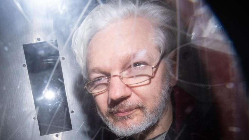 Europarat gegen Auslieferung von Assange an die USA