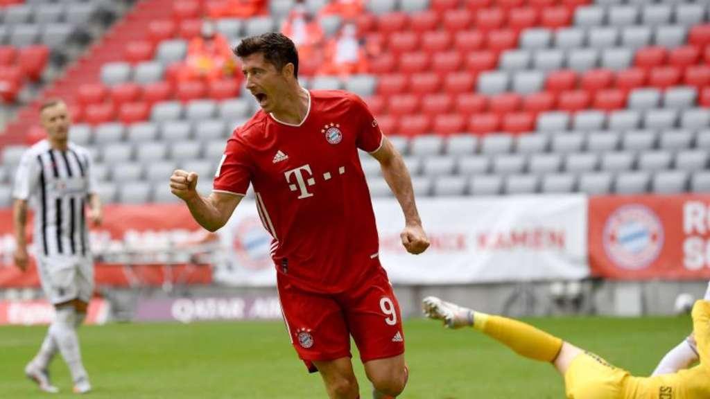 Bundesliga: Bayern München gegen SC Freiburg live im TV und Stream sehen