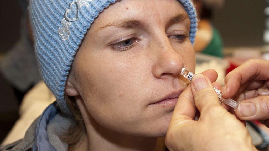Kronenschutz durch Nasenspray? Die Forscher sind unerbittlich: Nanokörper verhindern Infektionen