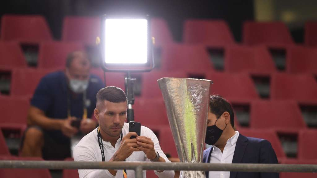 Lukaku nun doch Eigentor-Schütze — Offizielle UEFA-Änderung