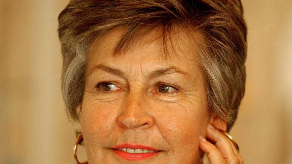 Australische Sängerin Helen Reddy gestorben | Boulevard