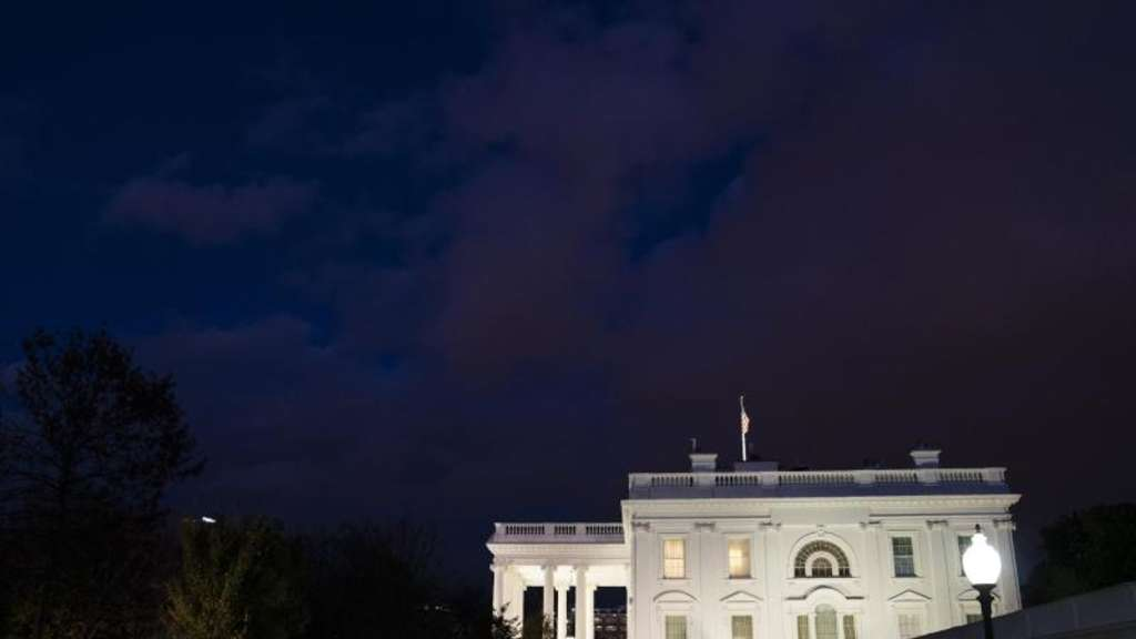 Thema Wahlbetrug - Trump feuert Behördenchef