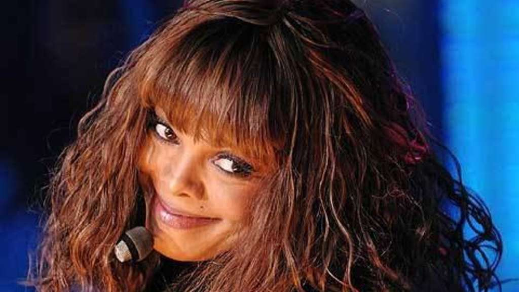 Janet Jacksons neues Album