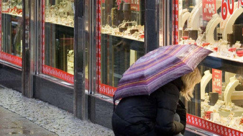 Original kaufen erstaunliche Qualität heißer verkauf authentisch Billig-Trend in der City hält an   Offenbach