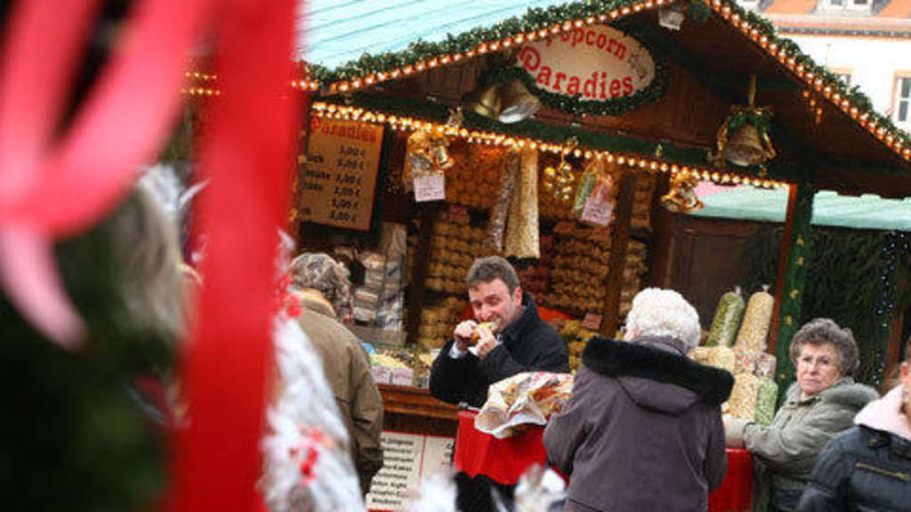 Offenbach Weihnachtsmarkt.Der Schlimmste In Hessen Fdp