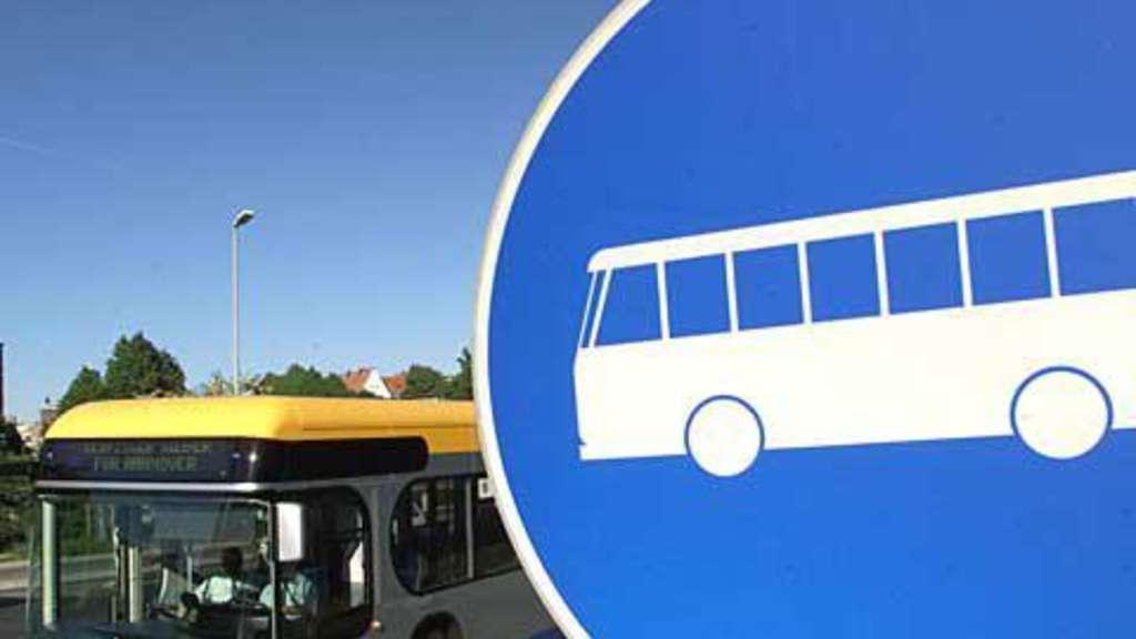 Hungerlöhne Für Busfahrer Spd