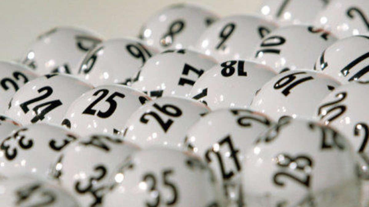 Die Wahrscheinlichsten Lottozahlen