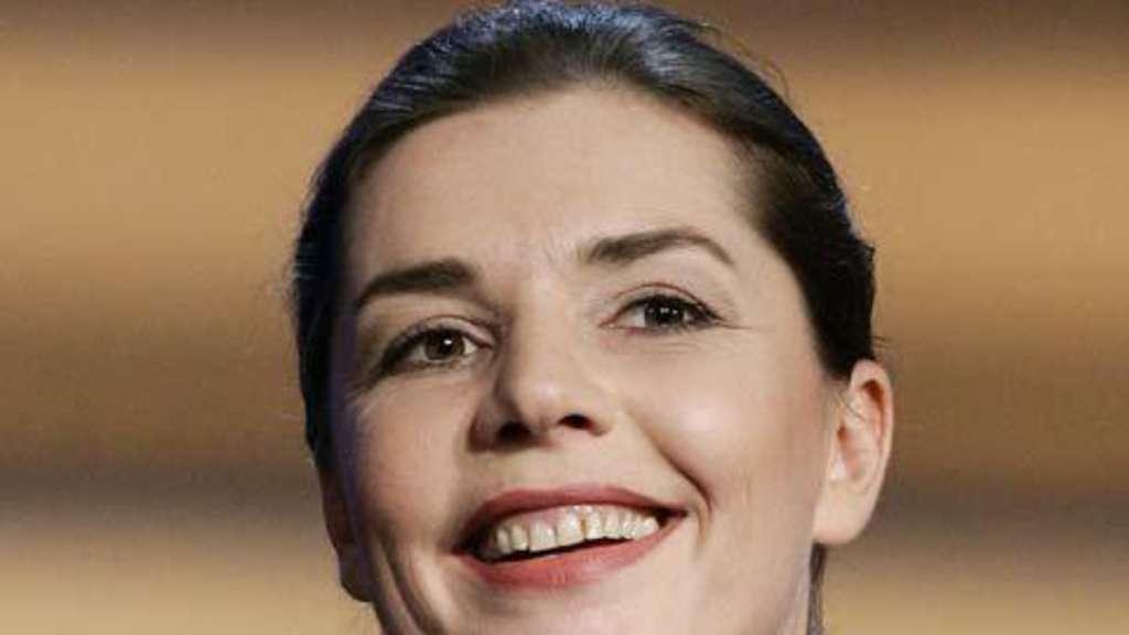 Schauspielerin Dana Vavrova Gestorben Kultur