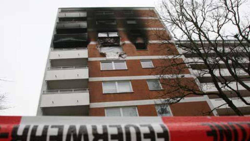 a5e5abd966ed57 Zwei Tote nach Explosion in Hochhaus