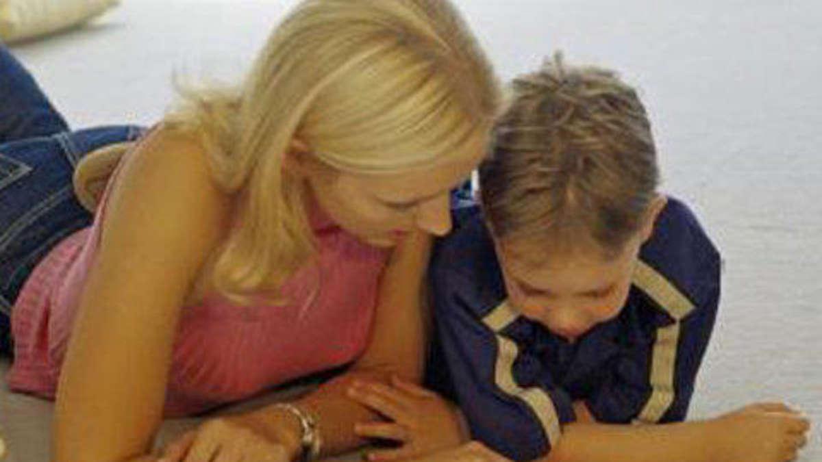 Bindung krankhafte mutter-sohn Krankhafte Mutterliebe