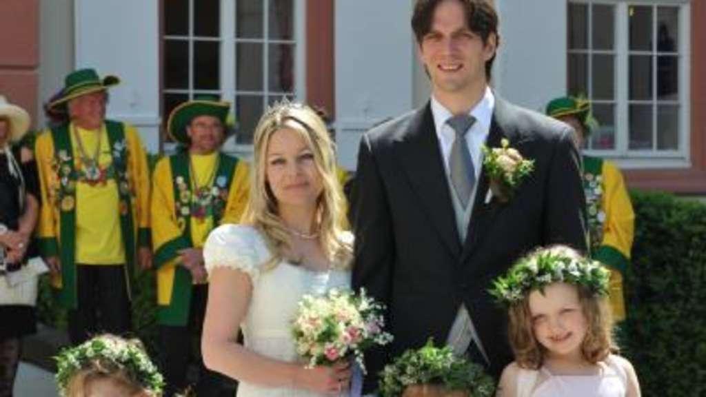 Hochzeit Auf Der Blumeninsel Mainau Panorama