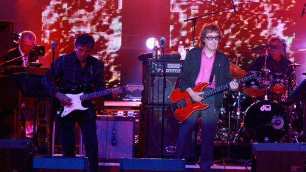 Bildergebnis für fotos von der band Rhythmen kings mit bill wyman