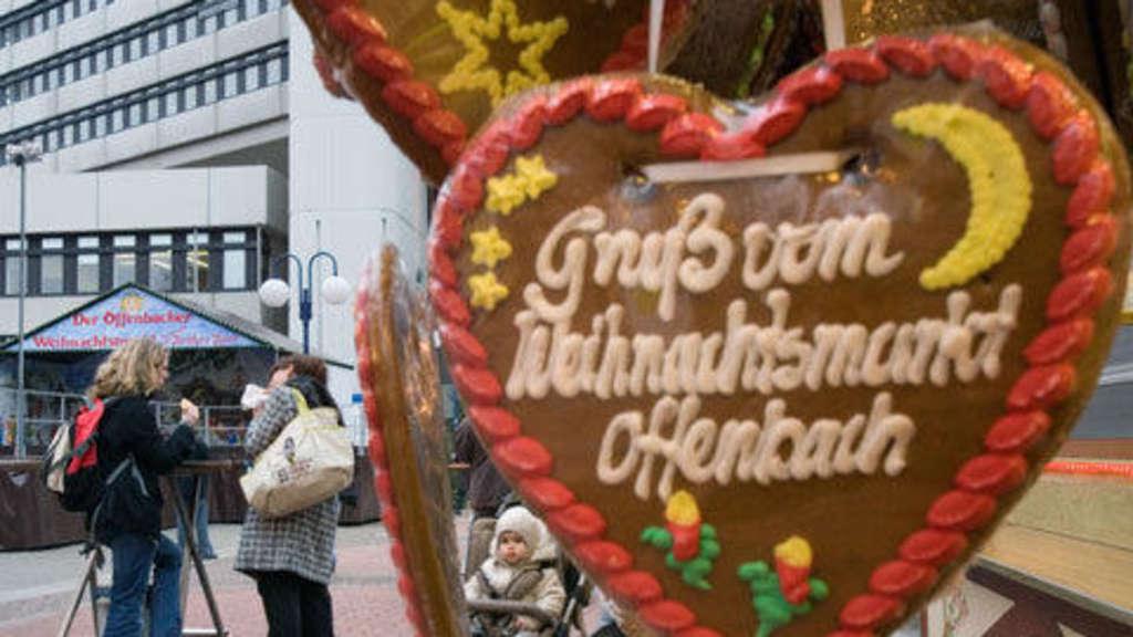 Offenbach Weihnachtsmarkt.Privatisierung War Rechtswidrig Kriminalität