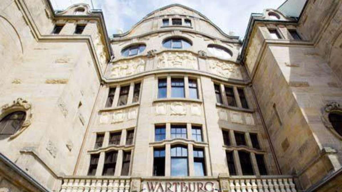 Ein Historisches Kleinod Wiesbaden