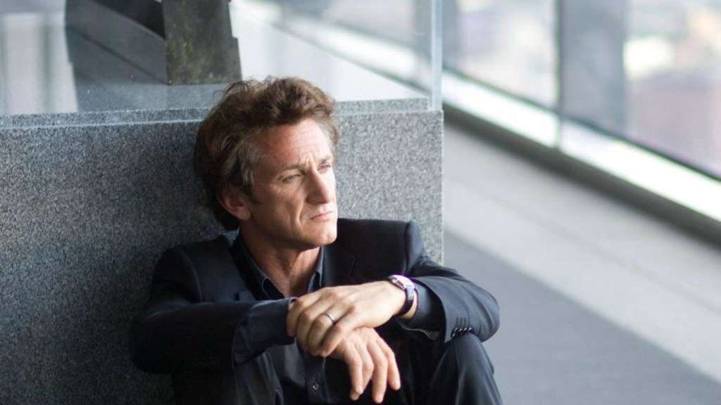 "Sean Penn als Jack in dem Drama ""The Tree of Life"""