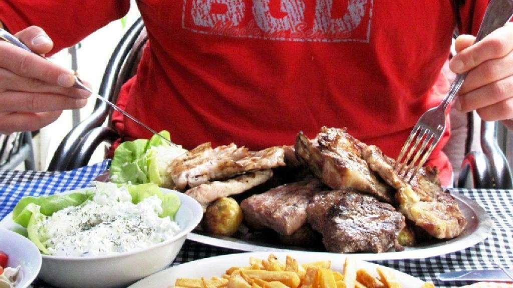 Tipps Für Die Kalorienfalle Hotelbuffet Reise