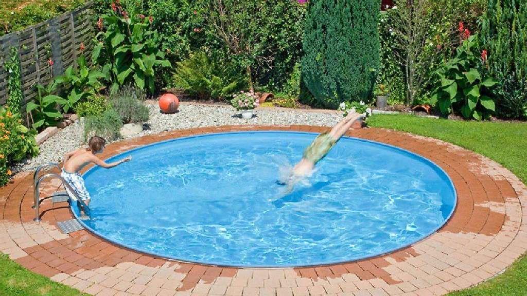 Sehr Jetzt den Pool bauen und im nächsten Sommer abtauchen | Wohnen KZ33