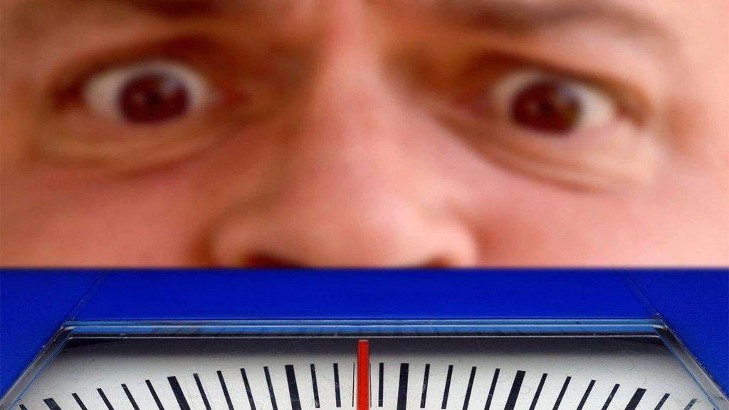 Diät 1500 Kalorien täglich für Männer