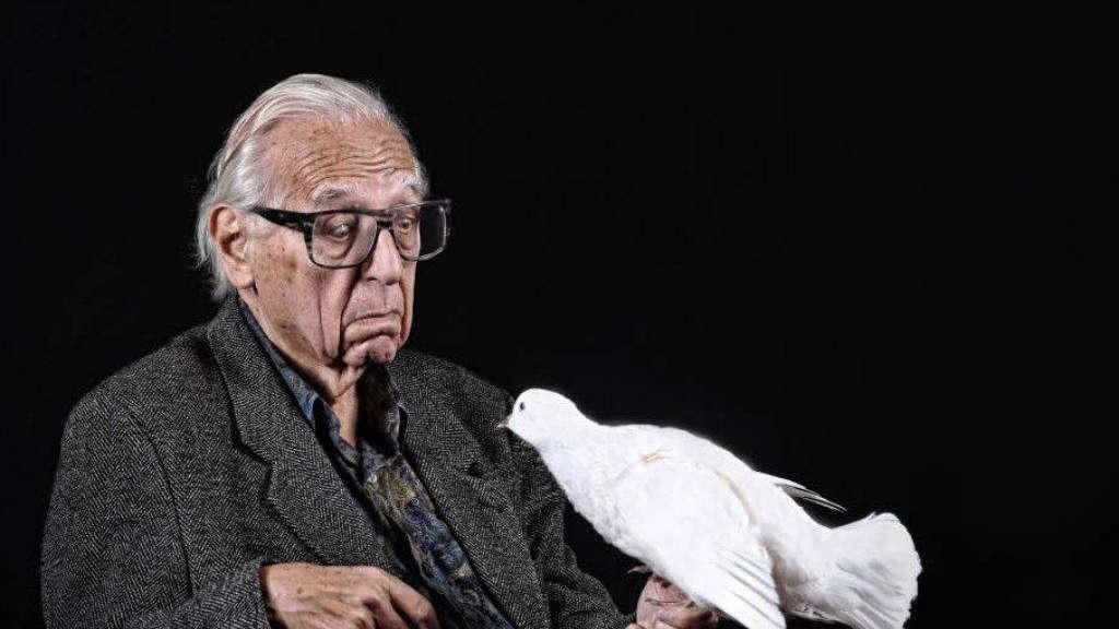 Sonntag, 9.6.2019, 19:30 Uhr  – Kammeroper Frankfurt – eine kleine Reise durch das Leben von Georg Kreisler
