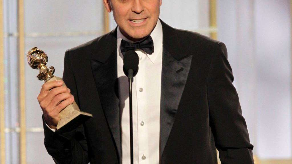 "Clooney-Film ""The Descendants"" gewinnt"