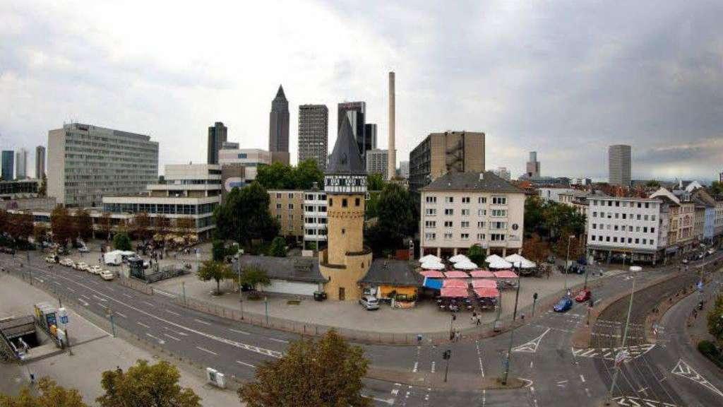 Copyshop Bockenheim