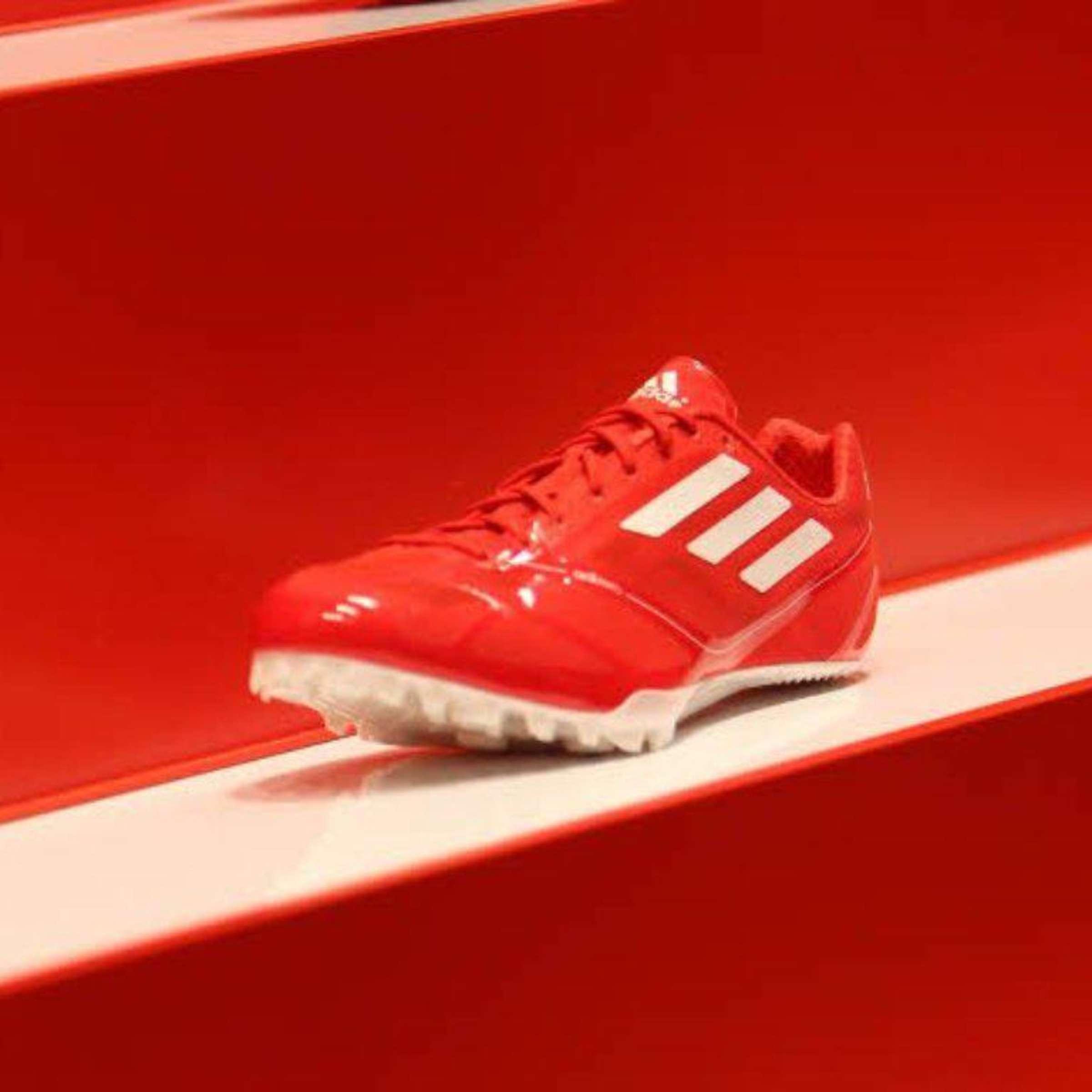 Adidas plant Billig Turnschuh für Dritte Welt   Wirtschaft