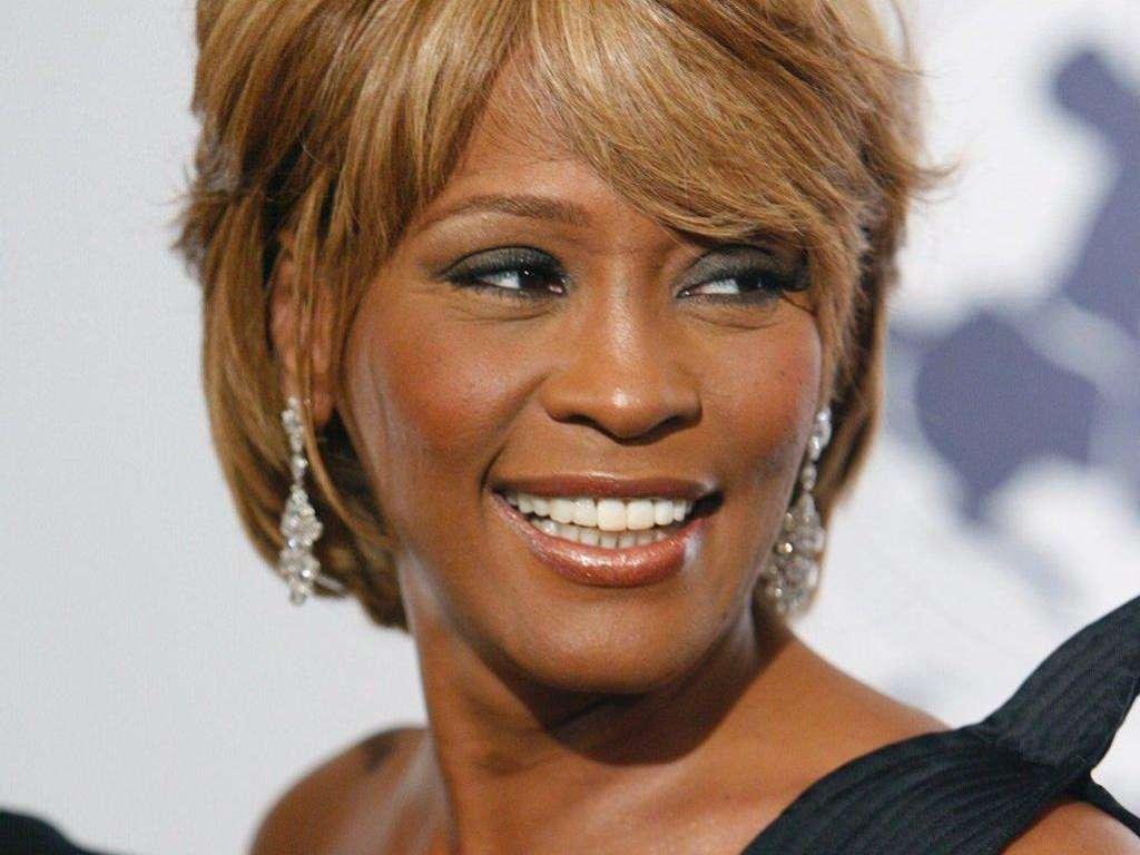 Nackt  Whitney Houston Whitney Houston