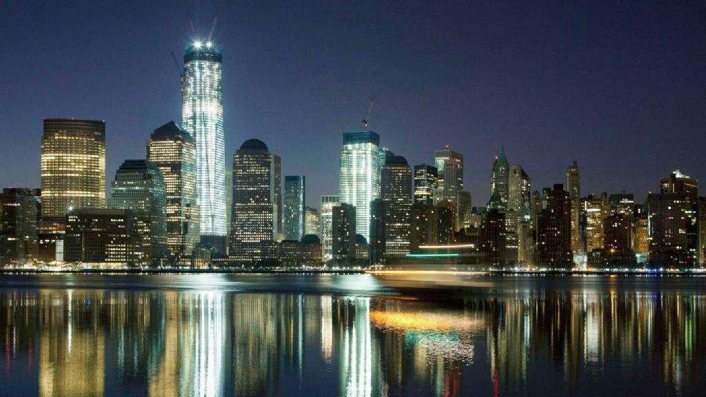 Freedom Tower Streit Um Hochstes Gebaude Der Welt Kultur