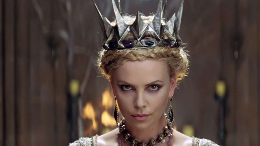 """Snow White & The Huntsman"": In Grimms Geisterbahn"