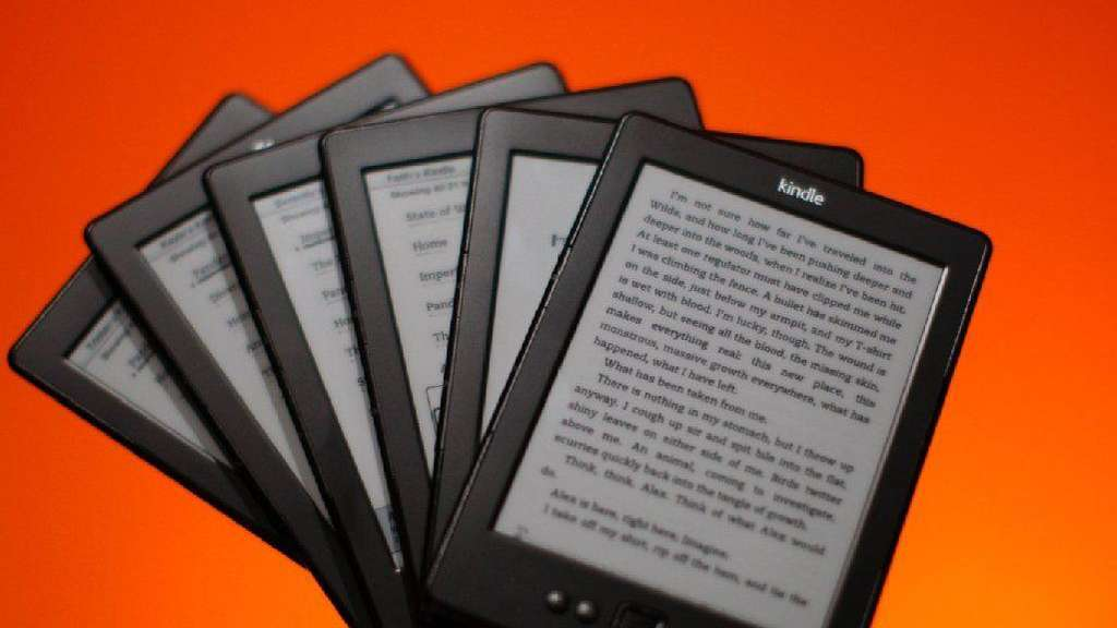 Amazon Löscht Bibliothek Und Schweigt Wirtschaft