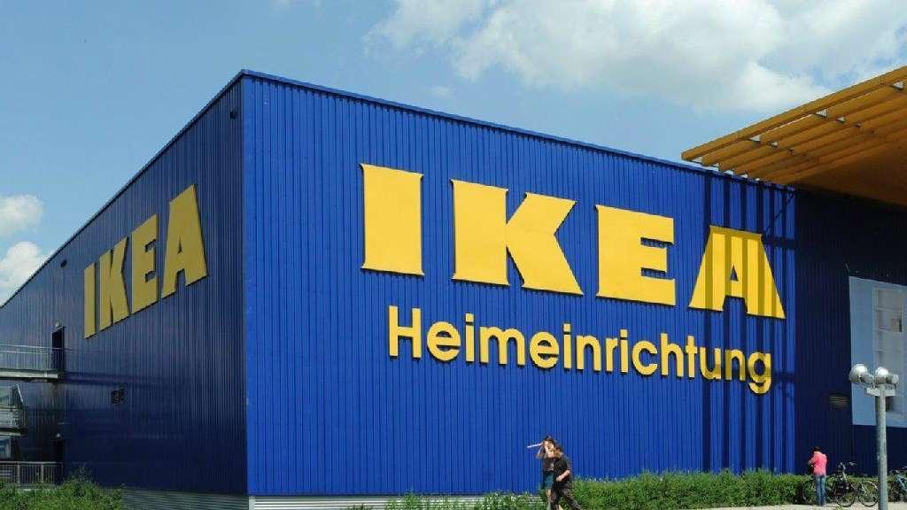 Ikea Wusste Von Ddr Häftlingen Wirtschaft