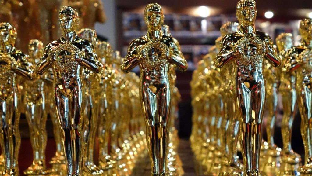 Countdown zu den Academy Awards