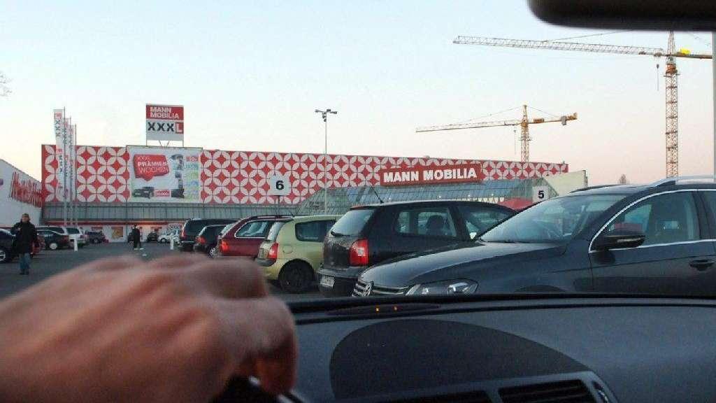 Eilantrag Fur Mann Mobilia Baustopp Wiesbaden