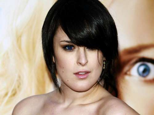 Rumer Willis in Psychothriller