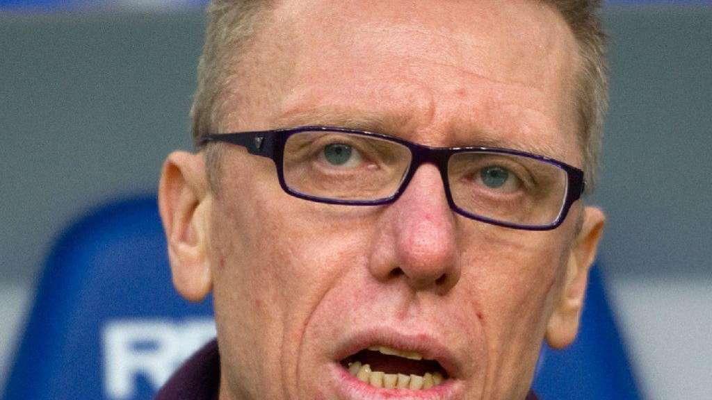 Stöger Neuer Trainer Des 1 Fc Köln Sport A Z