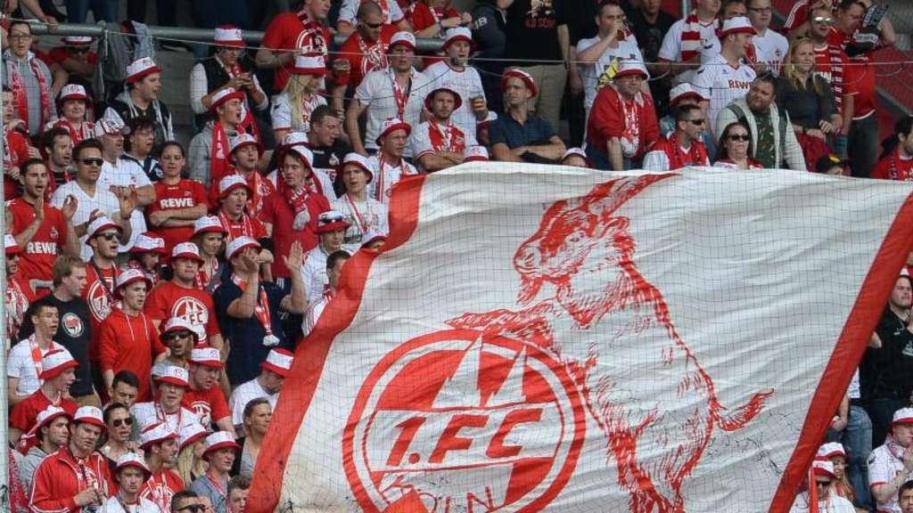 Derby Koln Dusseldorf Spiel Mit Erhohtem Risiko Fussball