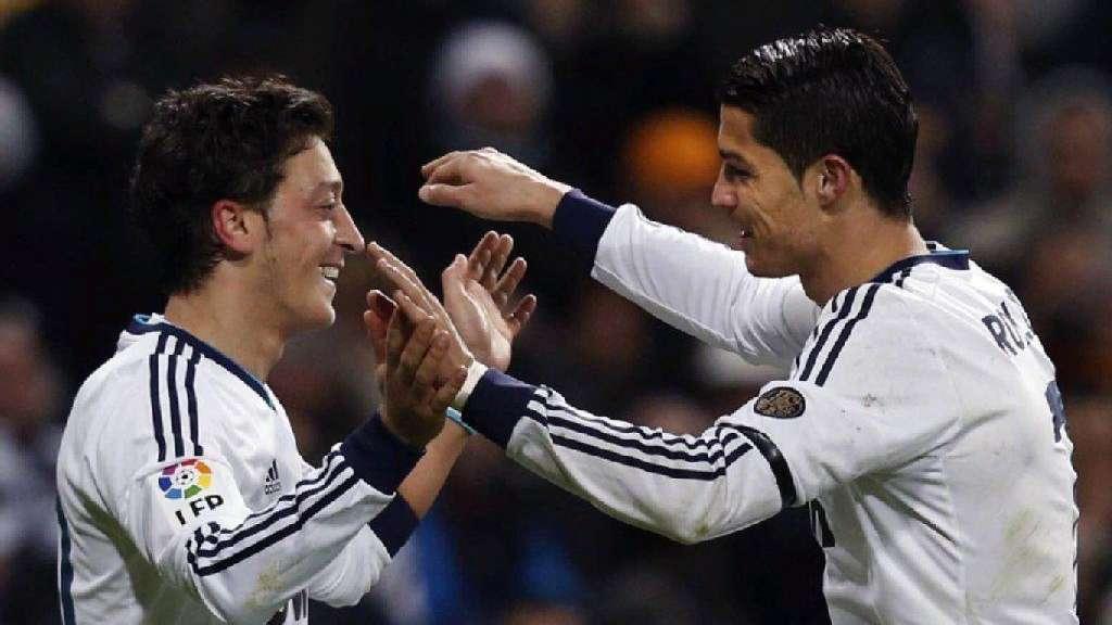 Ronaldo ist