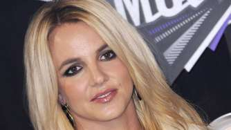 Britney Spears mit neuer Single