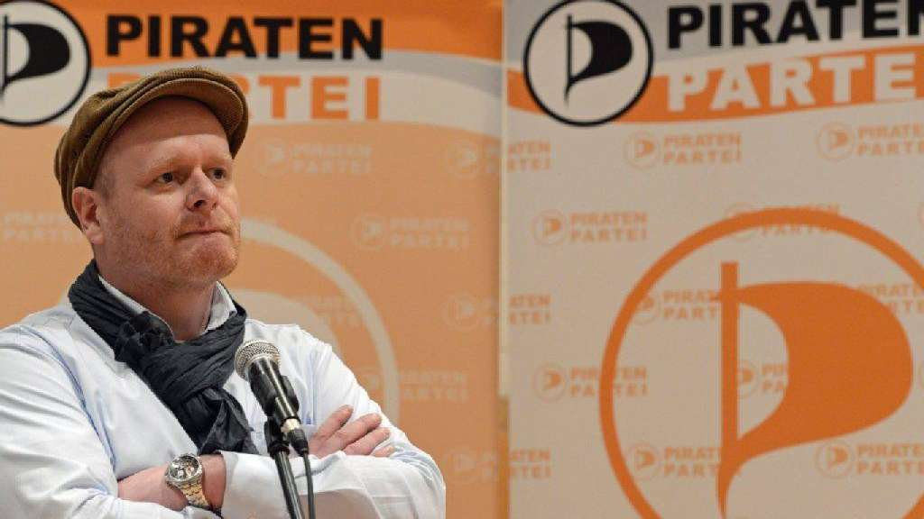 Piraten kentern grandios