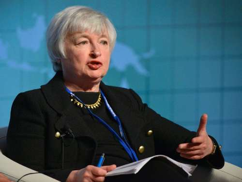 Obama macht Janet Yellen zur Fed-Chefin