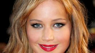 Jennifer Lawrence scheint interessiert an