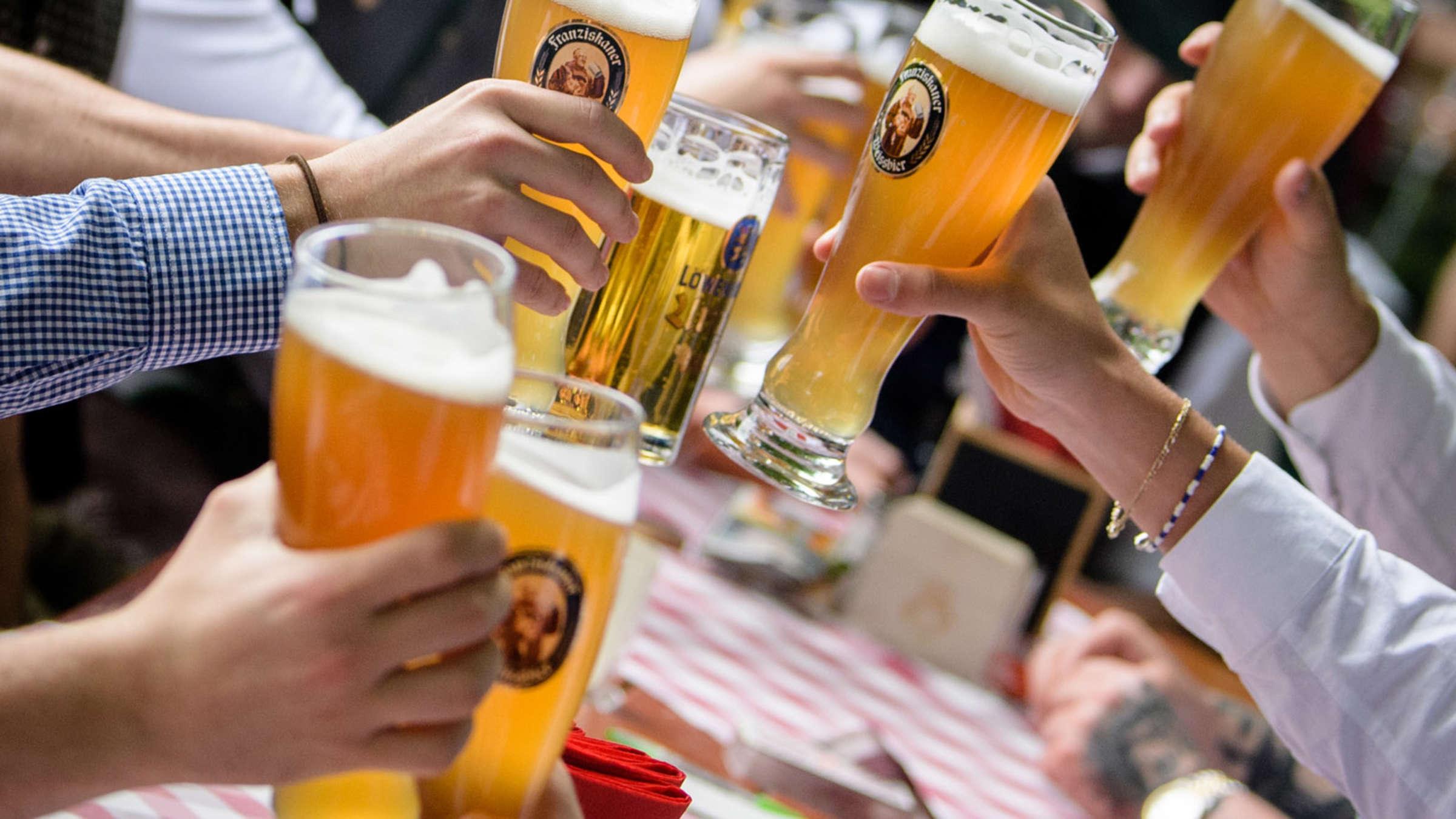 blutdruck und alkohol