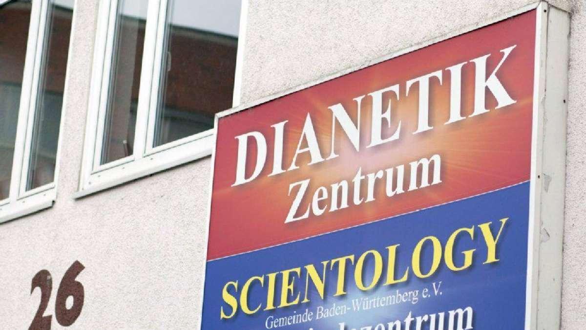 Scientologen In Deutschland
