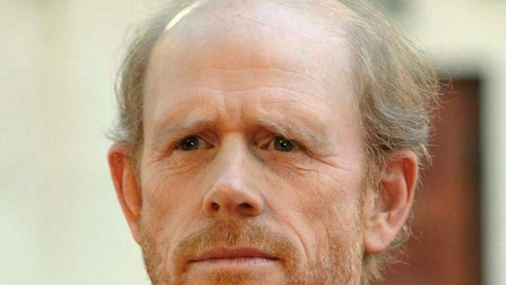 Ron Howard will Drogen-Thriller
