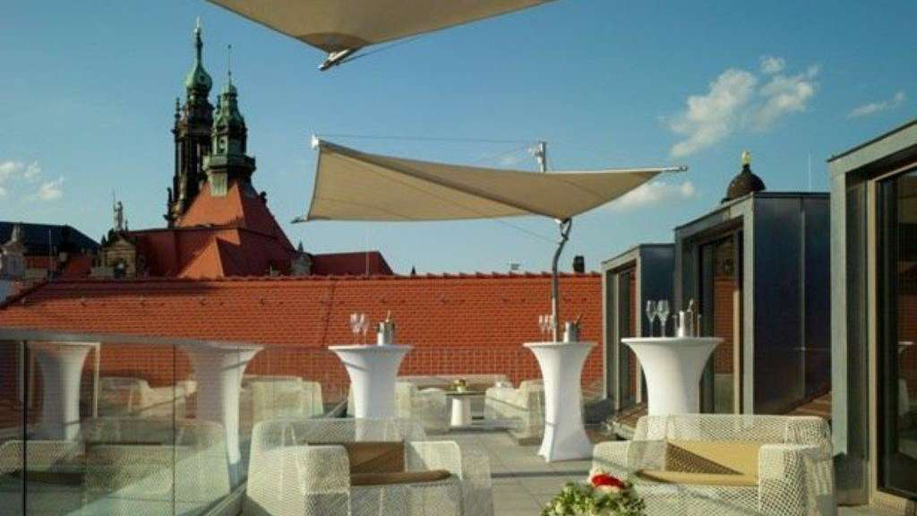 Fünf Sterne Hotel Geht Auch Mit Kleinem Geld Reise