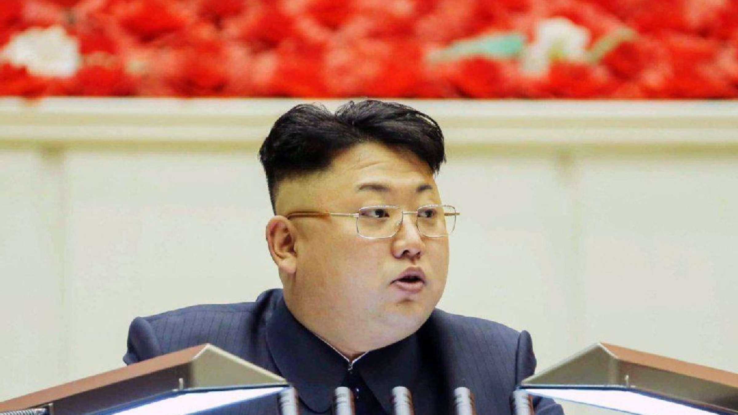 Alle sollen aussehen wie Kim Jong Un  Panorama